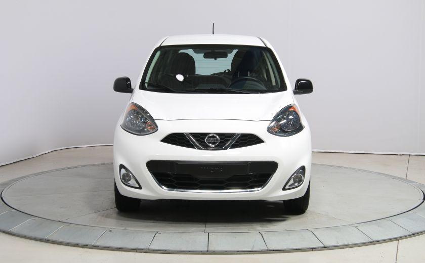 2015 Nissan MICRA SR A/C GR ELECT MAGS BLUETOOTH CAM.RECUL #1