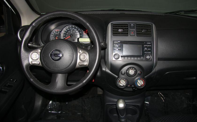 2015 Nissan MICRA SR A/C GR ELECT MAGS BLUETOOTH CAM.RECUL #12