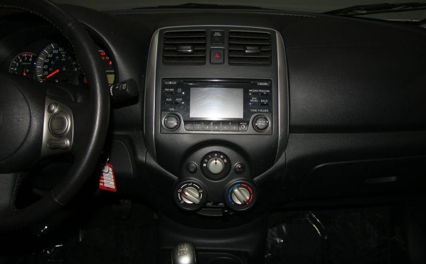 2015 Nissan MICRA SR A/C GR ELECT MAGS BLUETOOTH CAM.RECUL #14