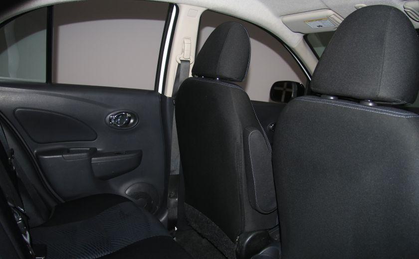 2015 Nissan MICRA SR A/C GR ELECT MAGS BLUETOOTH CAM.RECUL #18