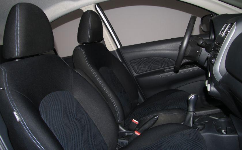 2015 Nissan MICRA SR A/C GR ELECT MAGS BLUETOOTH CAM.RECUL #22