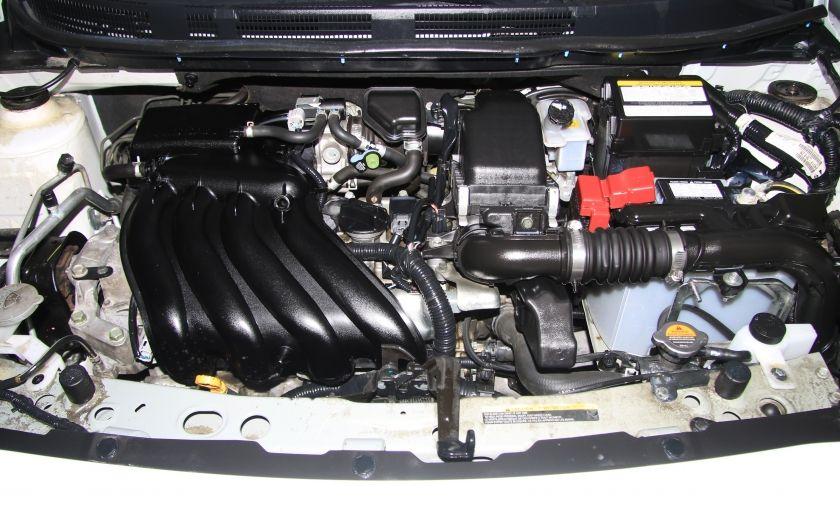 2015 Nissan MICRA SR A/C GR ELECT MAGS BLUETOOTH CAM.RECUL #23