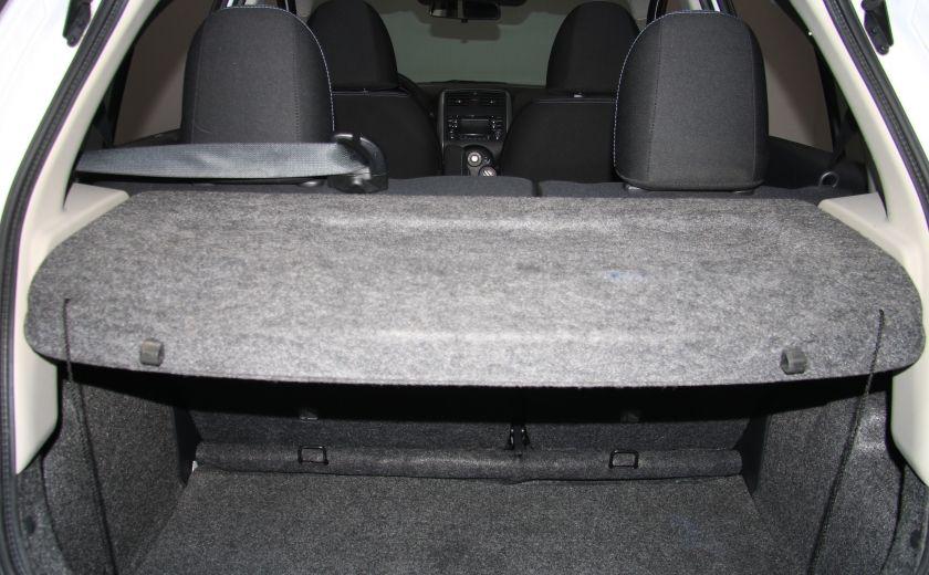 2015 Nissan MICRA SR A/C GR ELECT MAGS BLUETOOTH CAM.RECUL #26