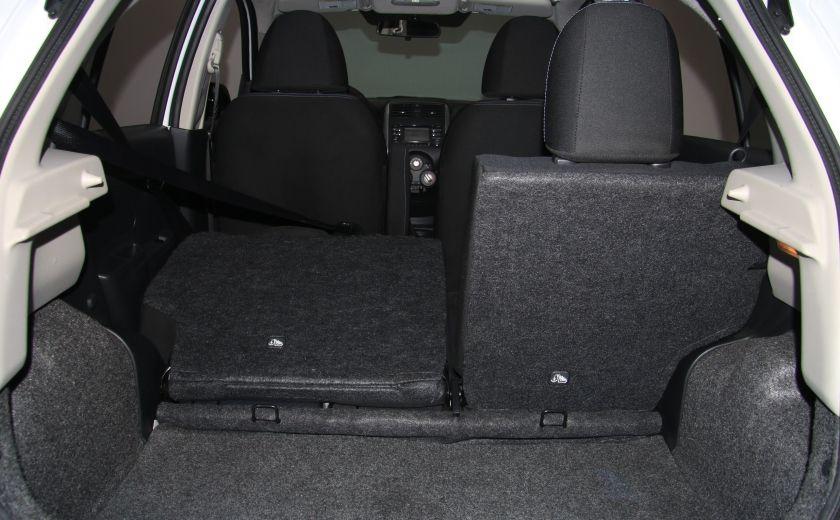 2015 Nissan MICRA SR A/C GR ELECT MAGS BLUETOOTH CAM.RECUL #28