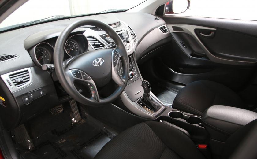 2015 Hyundai Elantra GL A/C GR ELECT BLUETOOTH #7