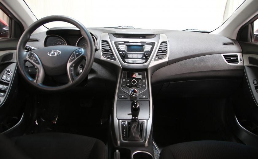 2015 Hyundai Elantra GL A/C GR ELECT BLUETOOTH #9