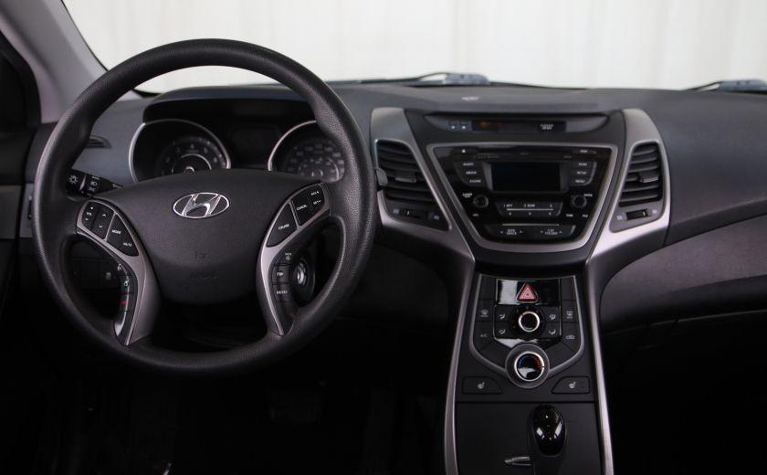 2015 Hyundai Elantra GL A/C GR ELECT BLUETOOTH #10