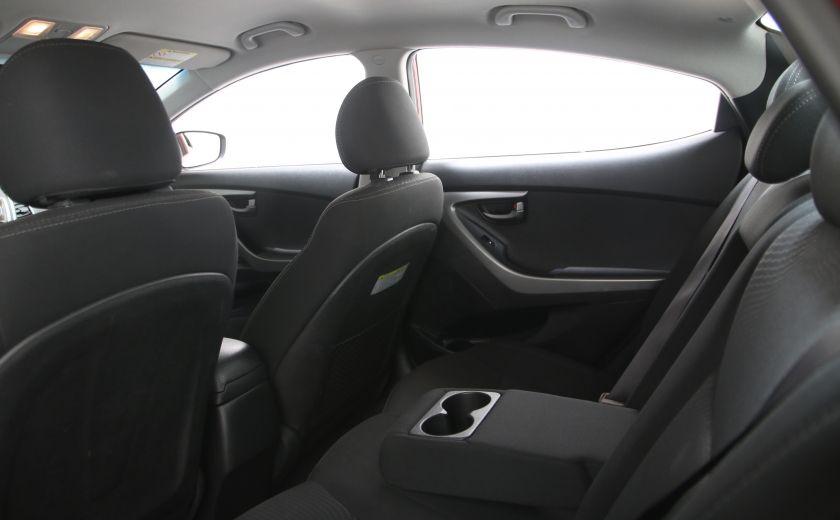 2015 Hyundai Elantra GL A/C GR ELECT BLUETOOTH #13
