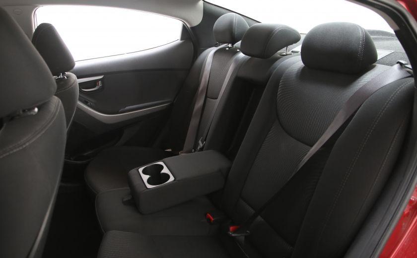 2015 Hyundai Elantra GL A/C GR ELECT BLUETOOTH #14