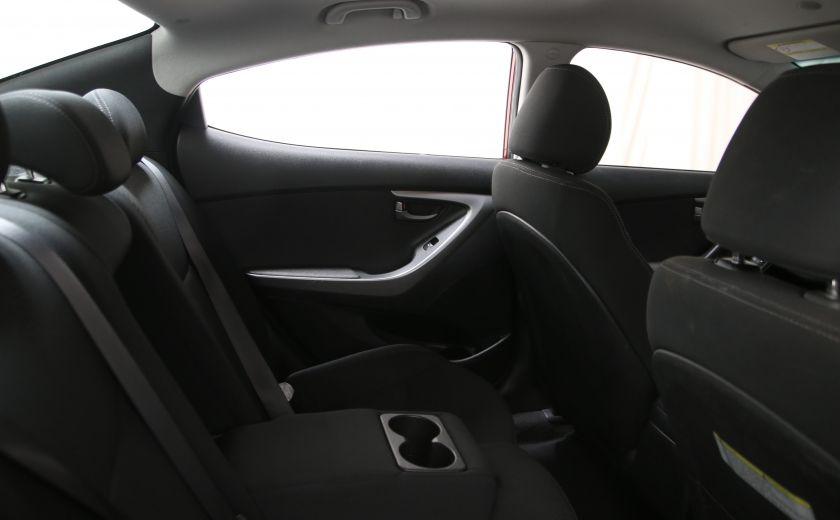 2015 Hyundai Elantra GL A/C GR ELECT BLUETOOTH #15