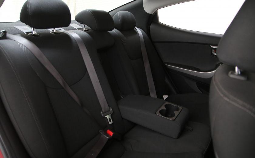 2015 Hyundai Elantra GL A/C GR ELECT BLUETOOTH #16