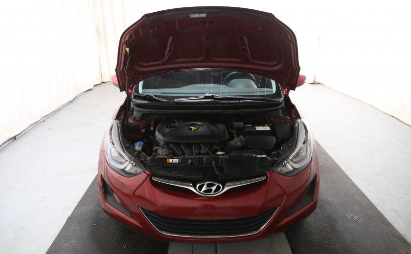 2015 Hyundai Elantra GL A/C GR ELECT BLUETOOTH #20