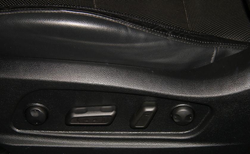 2014 Kia Rondo EX Luxury CUIR A/C MAGS BLUETOOTH CAM.RECUL #11