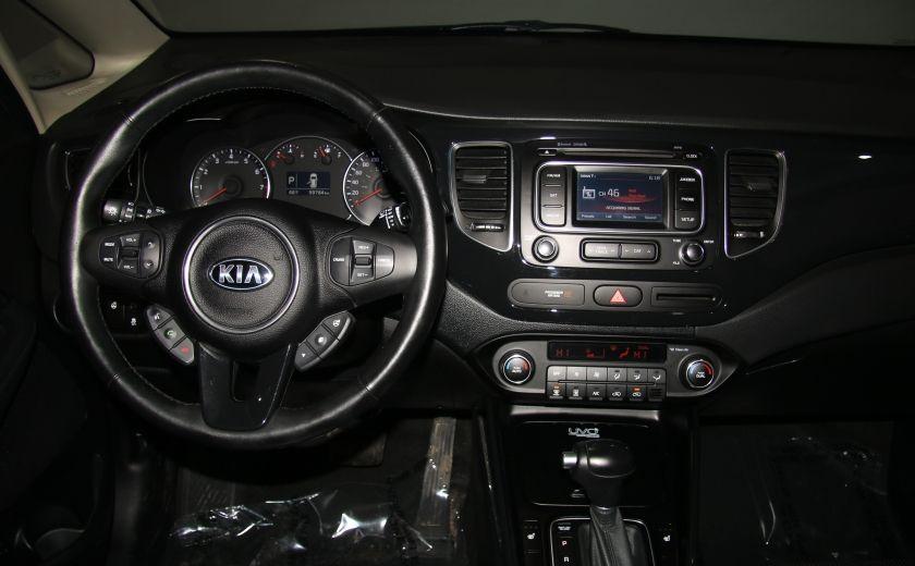 2014 Kia Rondo EX Luxury CUIR A/C MAGS BLUETOOTH CAM.RECUL #13