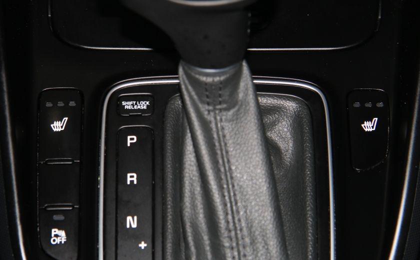 2014 Kia Rondo EX Luxury CUIR A/C MAGS BLUETOOTH CAM.RECUL #16