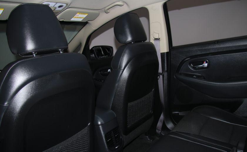 2014 Kia Rondo EX Luxury CUIR A/C MAGS BLUETOOTH CAM.RECUL #21