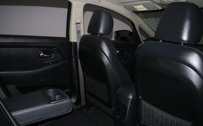 2014 Kia Rondo EX Luxury CUIR A/C MAGS BLUETOOTH CAM.RECUL #23