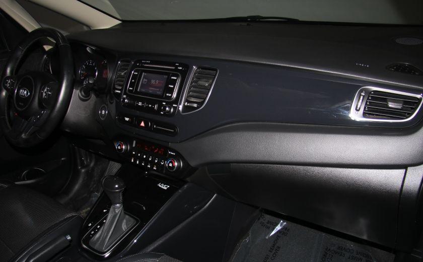 2014 Kia Rondo EX Luxury CUIR A/C MAGS BLUETOOTH CAM.RECUL #25