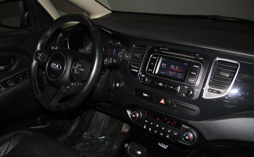 2014 Kia Rondo EX Luxury CUIR A/C MAGS BLUETOOTH CAM.RECUL #26