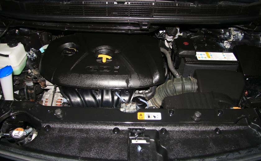 2014 Kia Rondo EX Luxury CUIR A/C MAGS BLUETOOTH CAM.RECUL #28