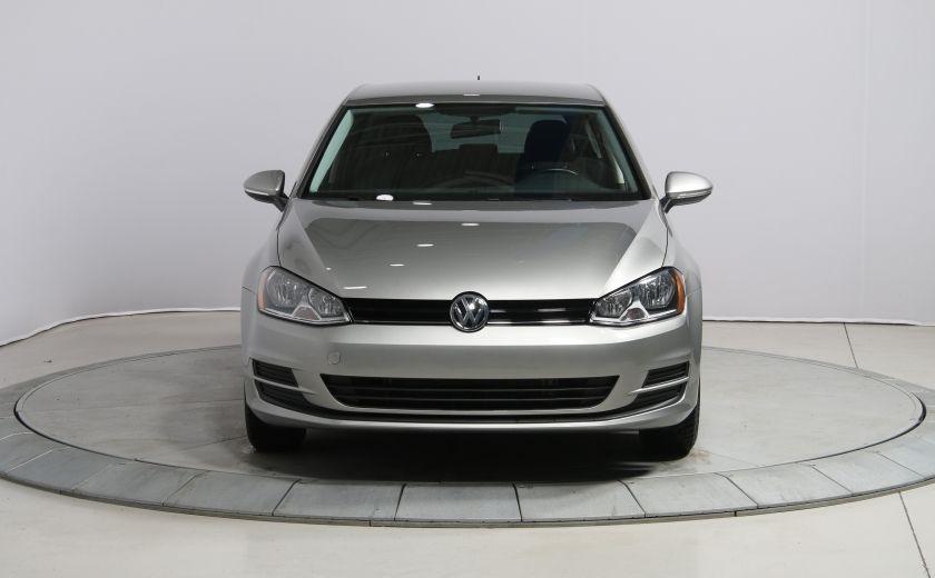 2016 Volkswagen Golf Trendline AUTO A/C GR ELECT MAGS BLUETOOTH #1