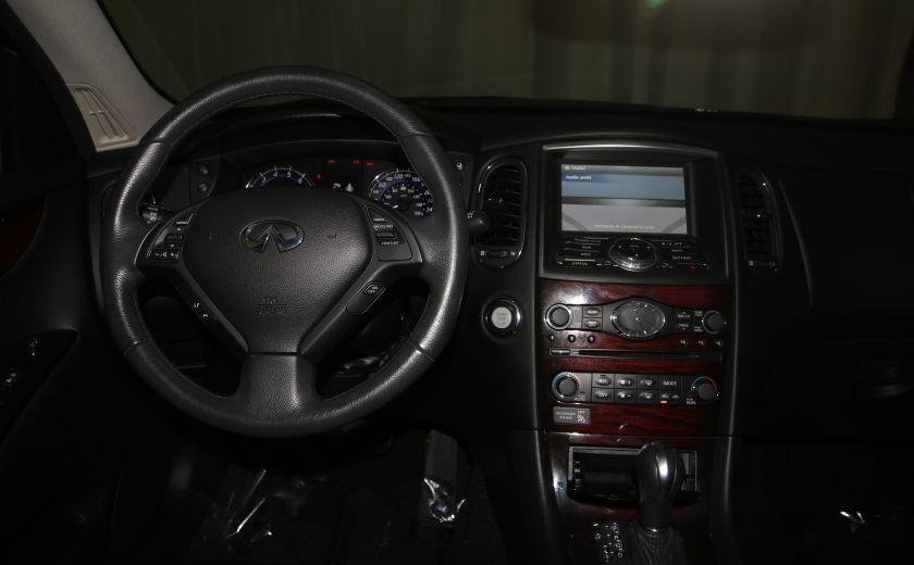 2013 Infiniti EX37 AWD AUTO A/C CUIR TOIT MAGS #11