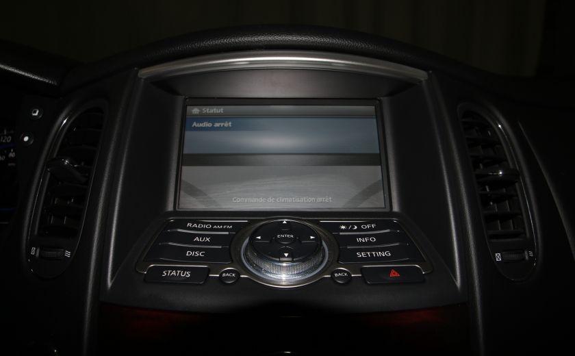 2013 Infiniti EX37 AWD AUTO A/C CUIR TOIT MAGS #13