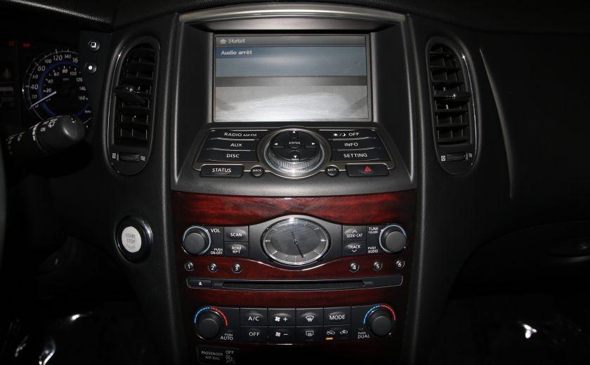 2013 Infiniti EX37 AWD AUTO A/C CUIR TOIT MAGS #14