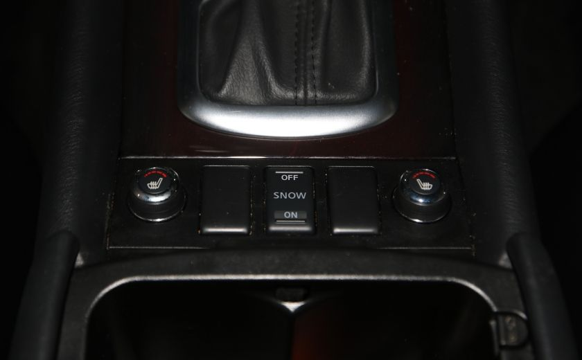 2013 Infiniti EX37 AWD AUTO A/C CUIR TOIT MAGS #15