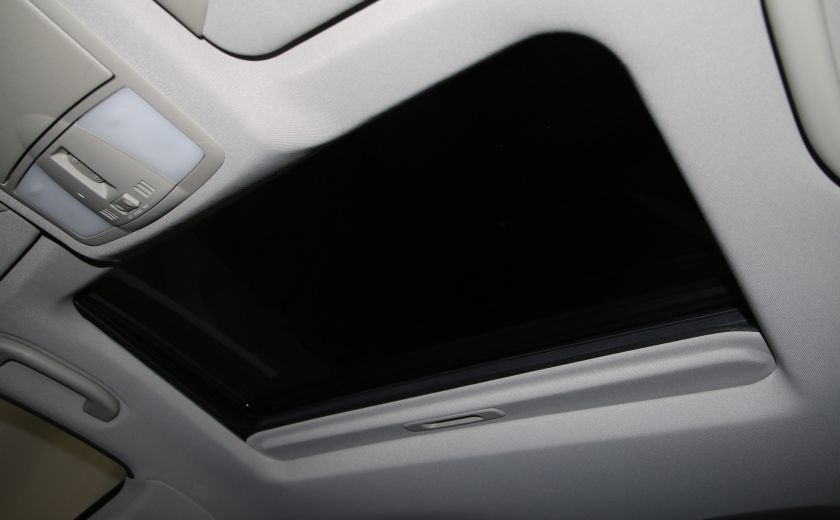2013 Infiniti EX37 AWD AUTO A/C CUIR TOIT MAGS #17