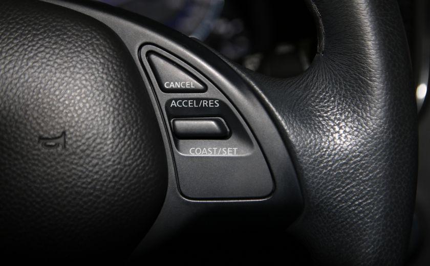2013 Infiniti EX37 AWD AUTO A/C CUIR TOIT MAGS #18