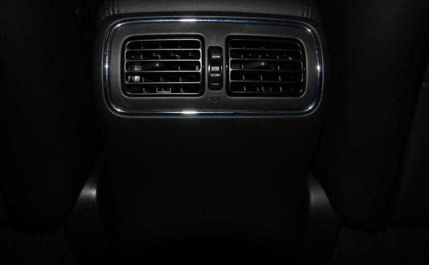 2013 Infiniti EX37 AWD AUTO A/C CUIR TOIT MAGS #21