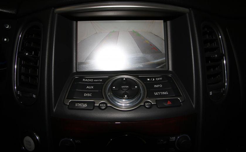2013 Infiniti EX37 AWD AUTO A/C CUIR TOIT MAGS #22