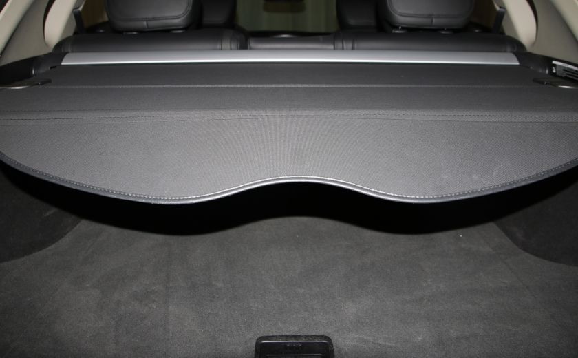 2013 Infiniti EX37 AWD AUTO A/C CUIR TOIT MAGS #32