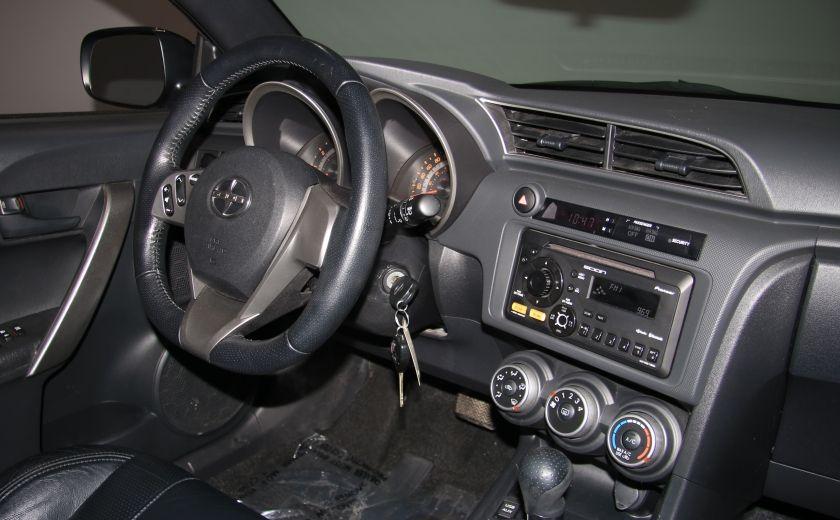 2013 Scion TC 2dr Auto A/C CUIR TOIT MAGS #19