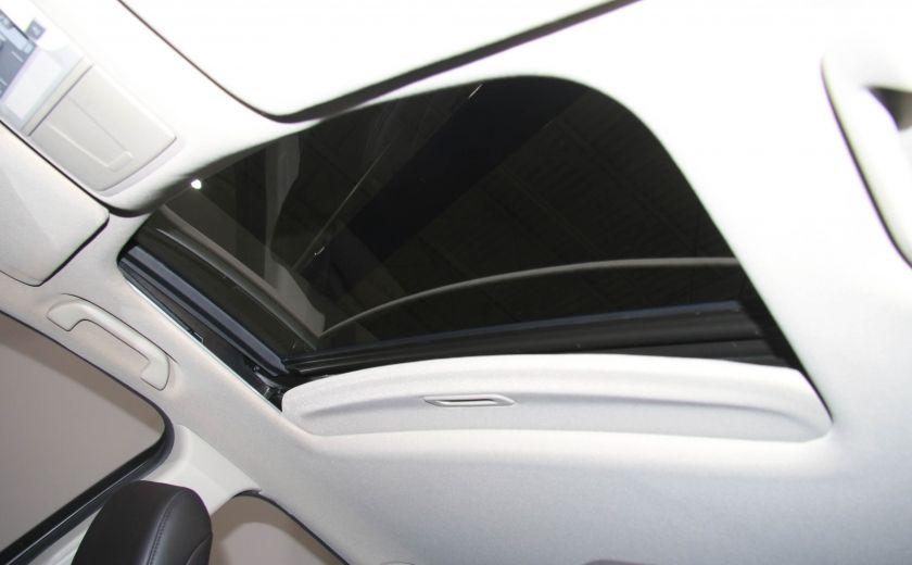 2013 Acura RDX Tech Pkg AWD CUIR TOIT NAVIGATION MAGS BLUETOOTH #12