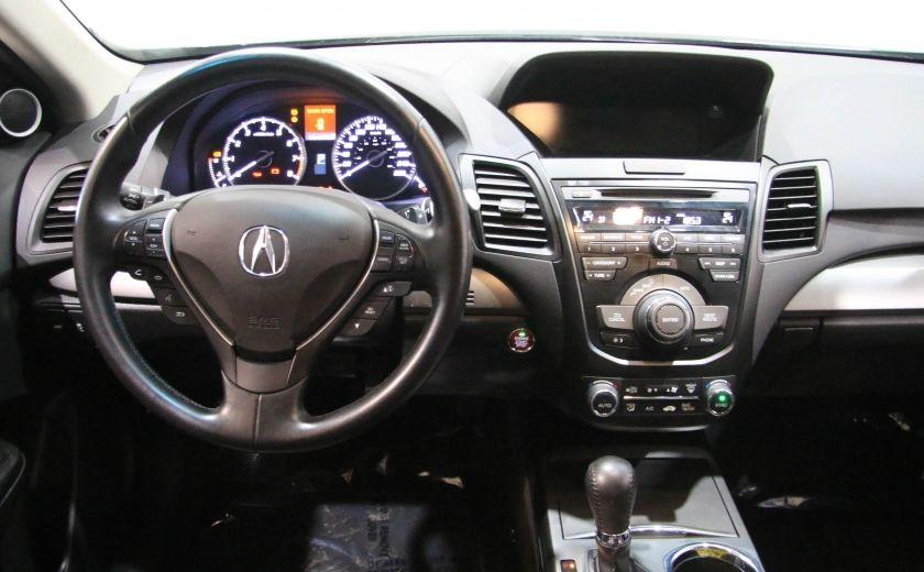2013 Acura RDX Tech Pkg AWD CUIR TOIT NAVIGATION MAGS BLUETOOTH #14