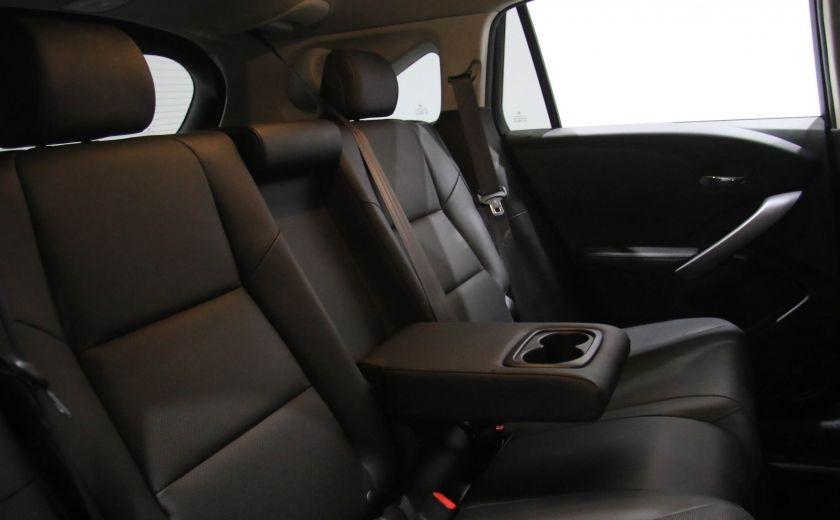 2013 Acura RDX Tech Pkg AWD CUIR TOIT NAVIGATION MAGS BLUETOOTH #23