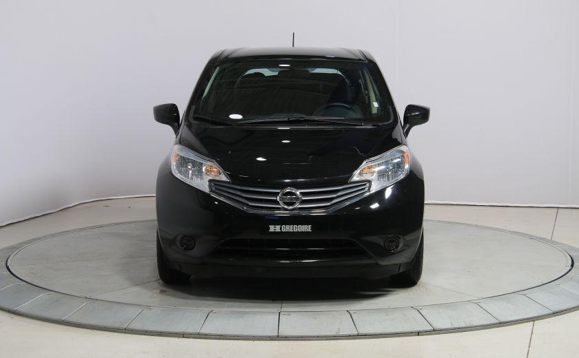 2015 Nissan Versa SV CAMERA RECUL A/C BLUETOOTH #1