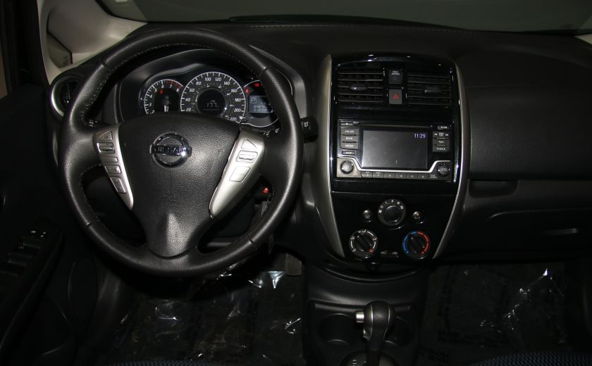 2015 Nissan Versa SV CAMERA RECUL A/C BLUETOOTH #12