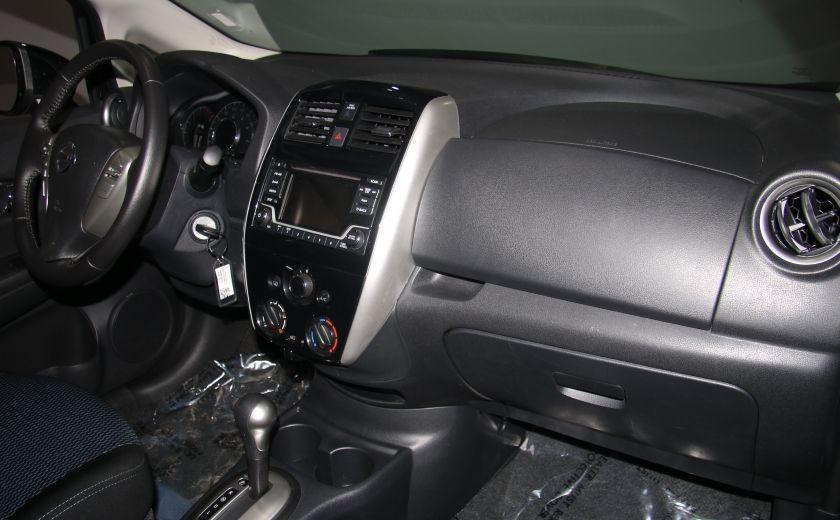 2015 Nissan Versa SV CAMERA RECUL A/C BLUETOOTH #20