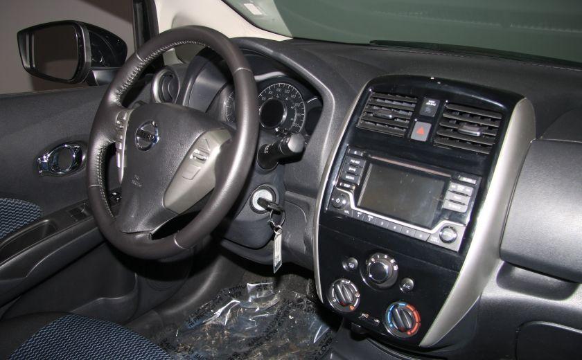 2015 Nissan Versa SV CAMERA RECUL A/C BLUETOOTH #21