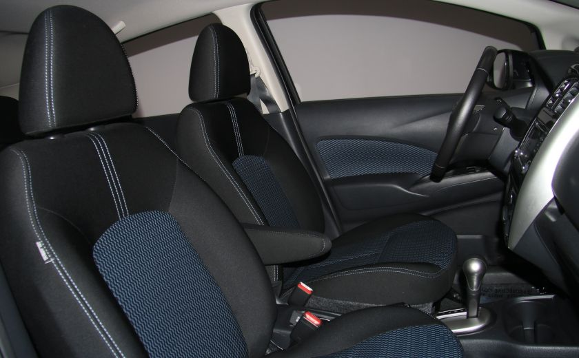 2015 Nissan Versa SV CAMERA RECUL A/C BLUETOOTH #22