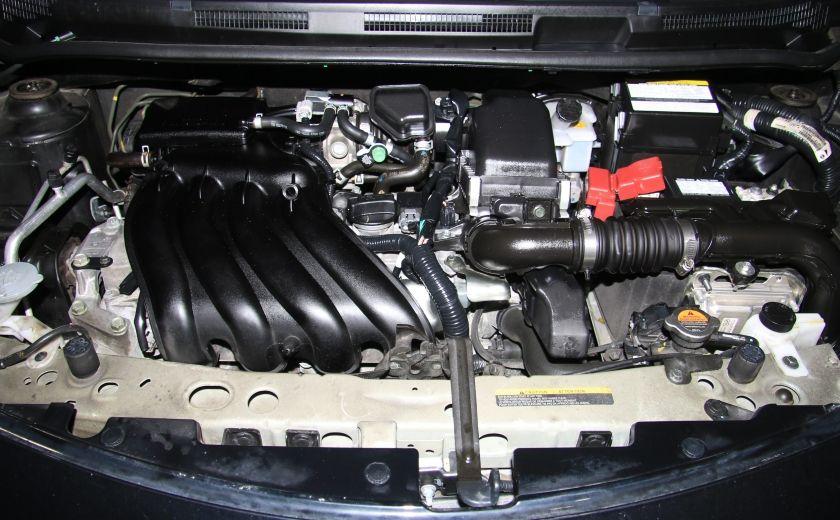 2015 Nissan Versa SV CAMERA RECUL A/C BLUETOOTH #23