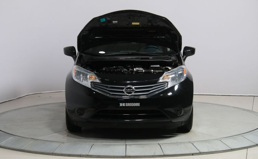 2015 Nissan Versa SV CAMERA RECUL A/C BLUETOOTH #24