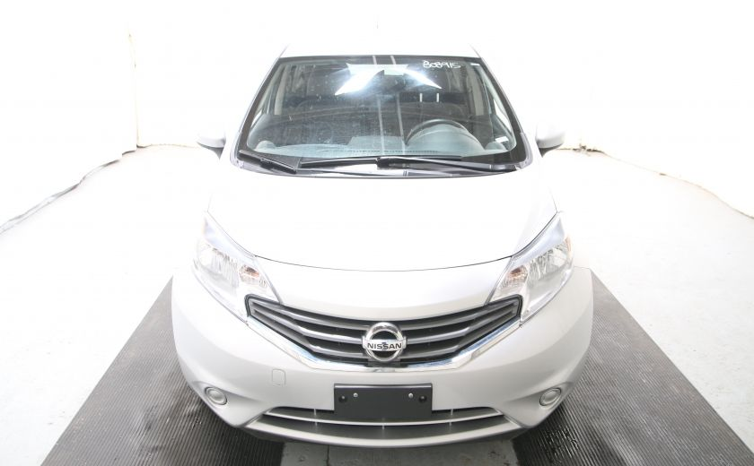 2015 Nissan Versa SV AUTO A/C GR ELECT CAM.RECUL BLUETOOTH #1