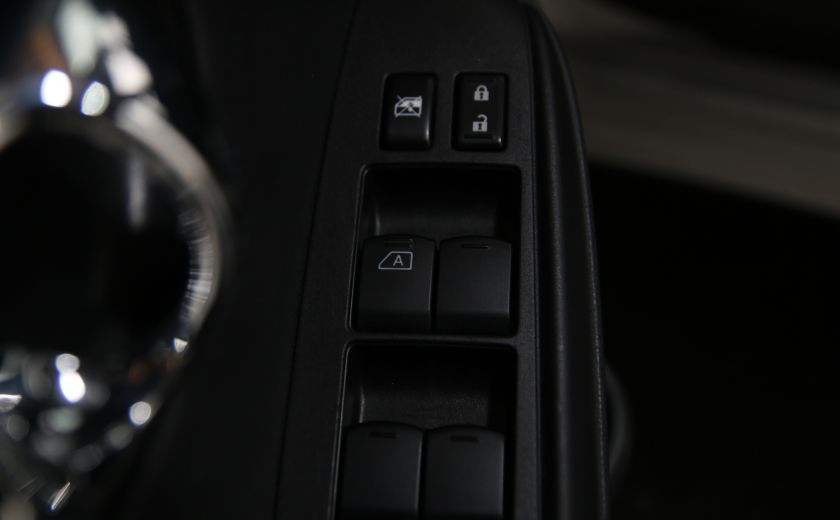 2015 Nissan Versa SV AUTO A/C GR ELECT CAM.RECUL BLUETOOTH #6