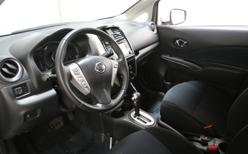 2015 Nissan Versa SV AUTO A/C GR ELECT CAM.RECUL BLUETOOTH #7
