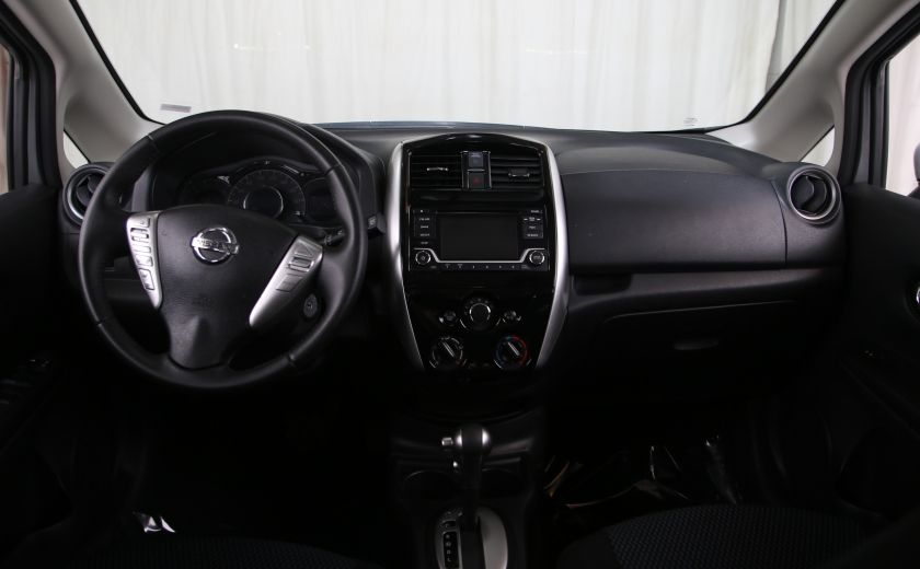 2015 Nissan Versa SV AUTO A/C GR ELECT CAM.RECUL BLUETOOTH #9
