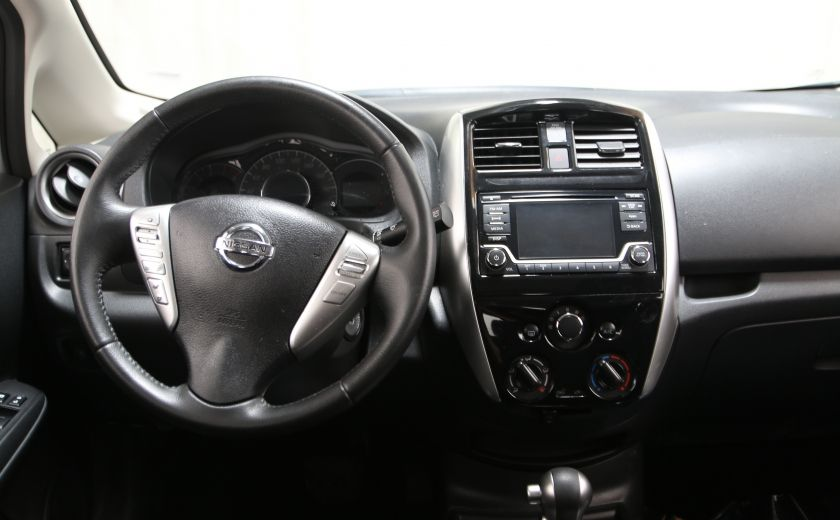 2015 Nissan Versa SV AUTO A/C GR ELECT CAM.RECUL BLUETOOTH #10